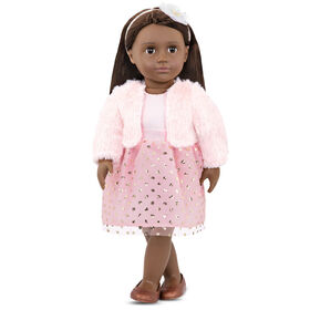 Our Generation, Riya, 18-inch Fashion Doll