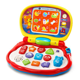 Brilliant Baby Laptop - English Edition