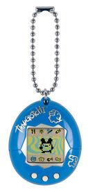 Tamagotchi original - Bleu et argent