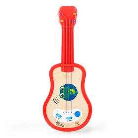 Magic Touch Ukulele Wooden Musical Toy