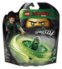 LEGO Ninjago Lloyd - Maître du Spinjitzu 70628