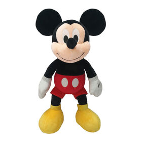 Disney - Mickey Mouse Plush 17 inches