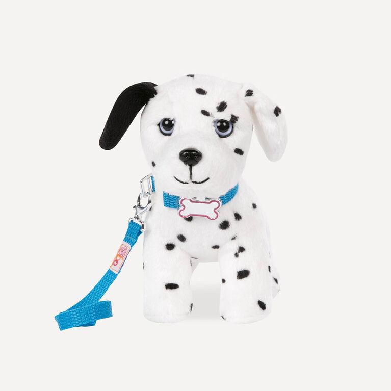 Our Generation, Dalmatian Pup, Pet Dog Plush