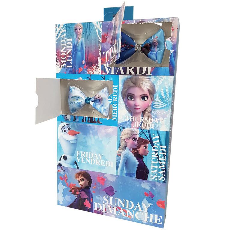 Frozen II Bows Of The Week