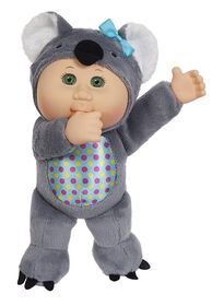 Cabbage Patch Kids Libby Koala Zoo Cutie