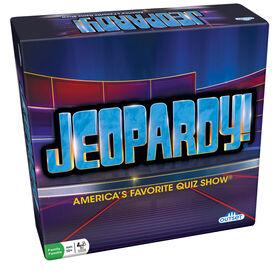 Jeopardy! - English Edition