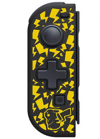 Nintendo Switch Left Joy-Con D-Pad Controller Pikachu
