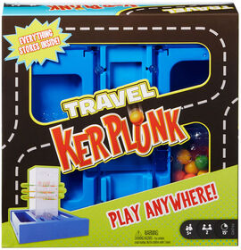 Travel Kerplunk