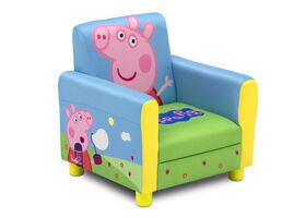 Peppa Pig Upholstered Chair