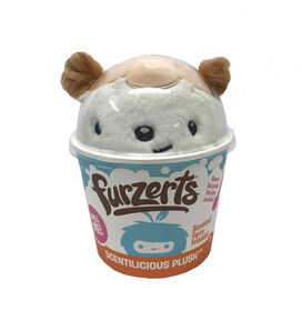 Furzerts Medium Scented Plush - Messy Marsha