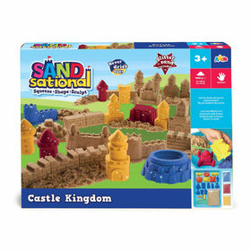 Sandsational Castle Kingdom Set