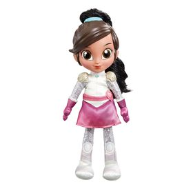 "Nella the Princess Knight - Talk & Sing Nella - 12"" Feature Plush"