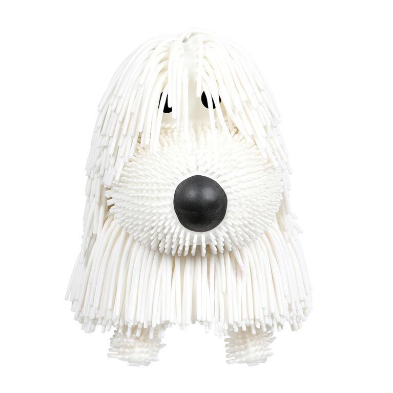 Chien Noodle Pup Little Live Pets - blanc