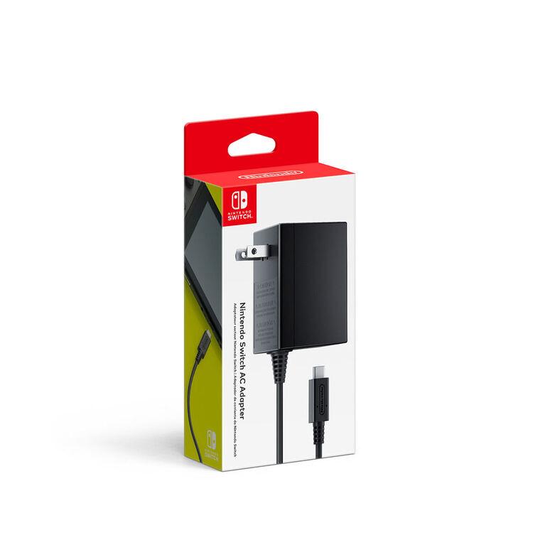 Nintendo Switch - AC Adapter