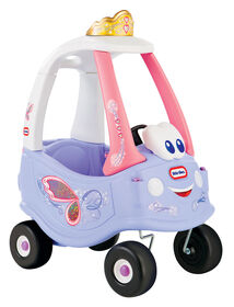 Little Tikes - Fairy Cozy Coupe - R Exclusive
