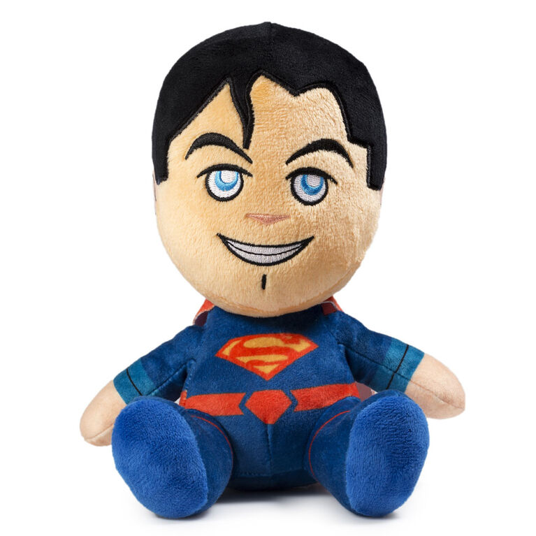 Superman Phunny Plush