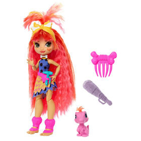 Cave Club Emberly Doll
