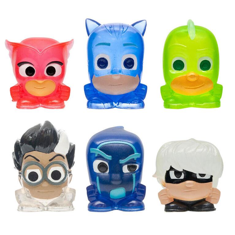 Mash'Ems - PJ Masks - Season 2 - Capsule
