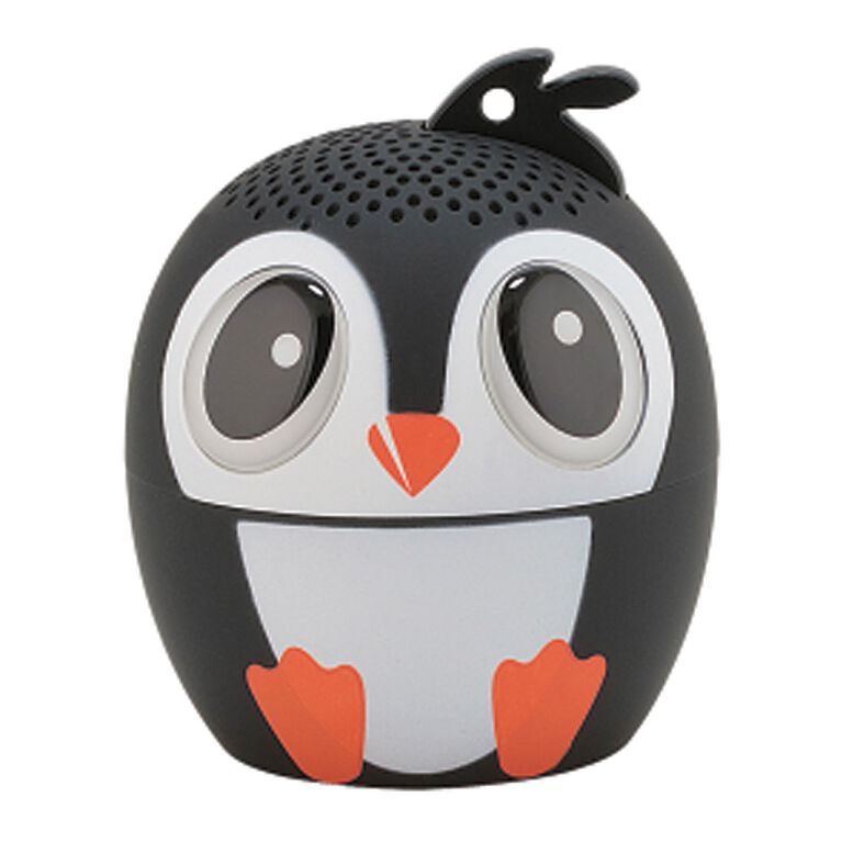 My Audio Pet - Ice Ice Baby - Penguin Bluetooth Haut-Parleur