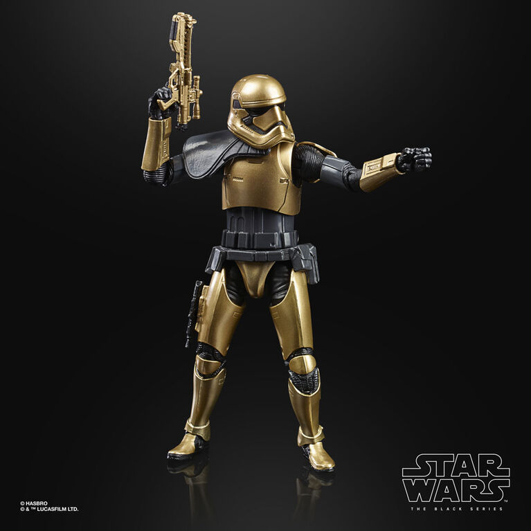 Star Wars The Black Series Commander Pyre - R Exclusive | Toys R Us Canada