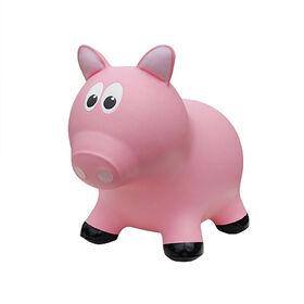 Farm Hoppers: Cochon rose