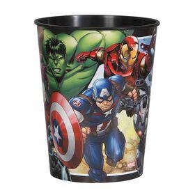 Avengers 16oz Plastic Cup