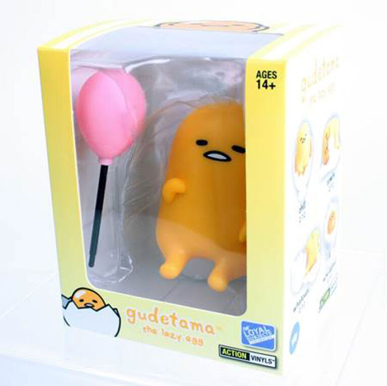 Loyal Subjects - Gudetama Collection - styles may vary