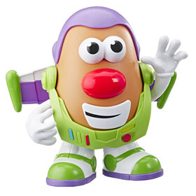 Mr Potato Head Disney/Pixar Toy Story 4 Spud Lightyear Figure