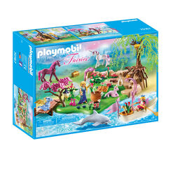Playmobil - Fairy Island
