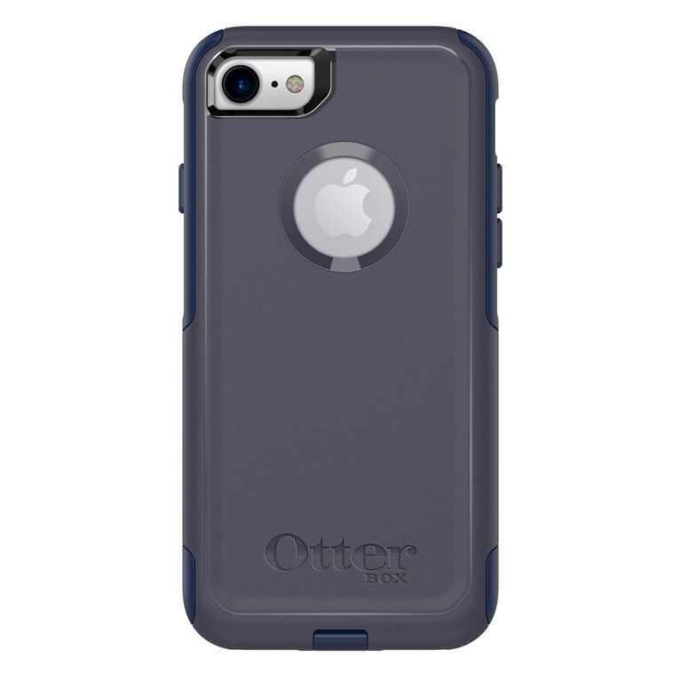 OtterBox Commuter iPhone 8/7 Indigo Way