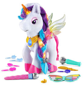 VTech Myla the Magical Unicorn - French Edition