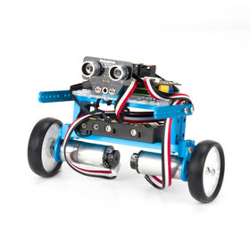 Kit robotique Makeblock Ultimate 2.0 - 10 en 1.