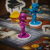 Jeu Clue Junior de Hasbro Gaming - les motifs peuvent varier