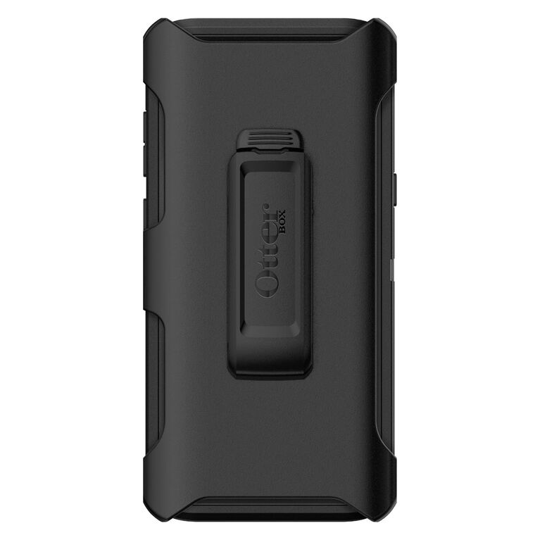 OtterBox Defender Samsung GS8 Plus Black