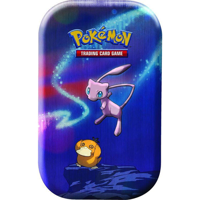 Pokemon Kanto Power Mini Tin