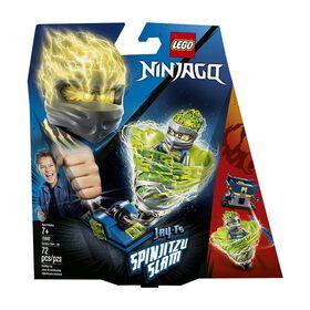 LEGO Ninjago Spinjitzu Slam - Jay 70682