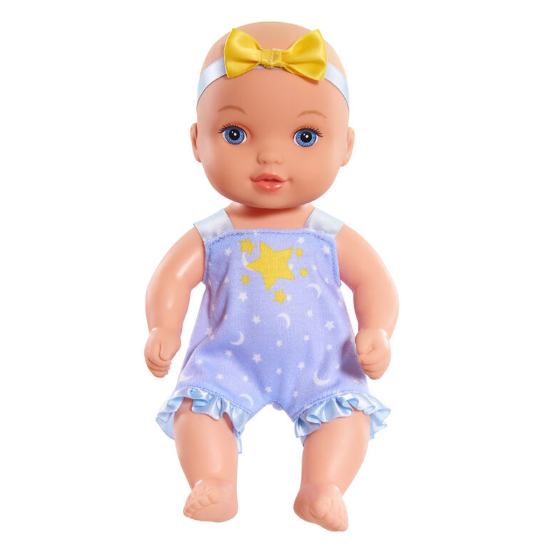 Waterbabies Sweet Cuddlers Sweet Dreams - Notre exclusivité