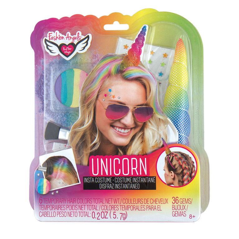 Fashion Angels - Unicorn Insta Costume Kit