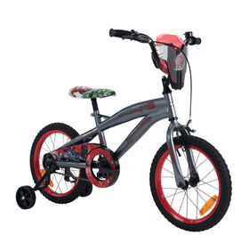 Huffy Marvel Avengers Bike - 16 inch