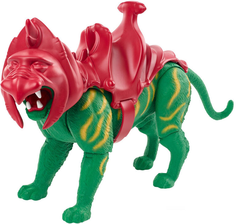 Masters of the Universe Origins Battle Cat Action Figure