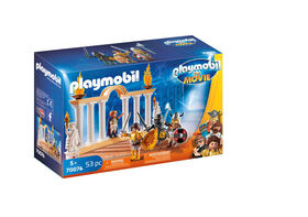 Playmobil - Emperor Maximus in the Colosseum