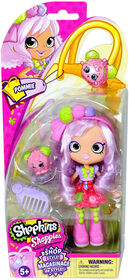 Shopkins Shoppies Season 7 Wave 1 Single Pack - POMMIE