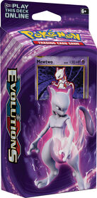 "Pokemon XY12 ""Evolutions"" Theme Deck"
