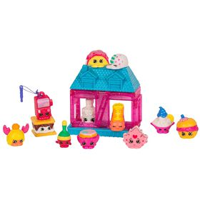 Shopkins Season 8 12 Pack America's