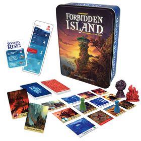 Gamewright - Forbidden Island Game - English Edition