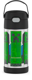 Thermos FUNtainer Bottle, Minecraft, 355ml