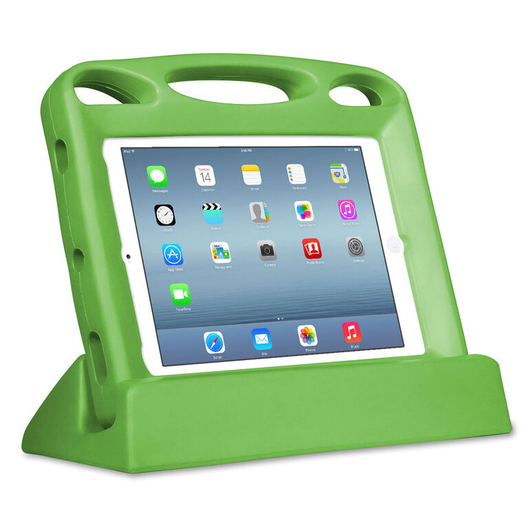 Big Lift Grip pour iPad Pro 129 Vert (LIFTPRO12GRN)