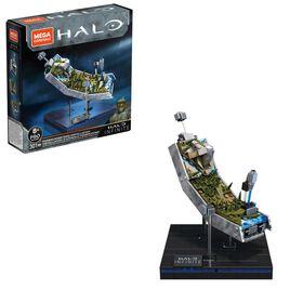 Mega Construx Halo - Installation d'anneauxForerunner - Notre exclusivité