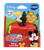 VTech Go! Go! Smart Wheels Mickey Convertible - Édition anglaise