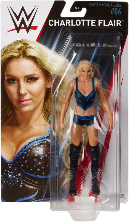 WWE Charlotte Figure - Series #86